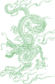 Green Chinese dragon.PNG