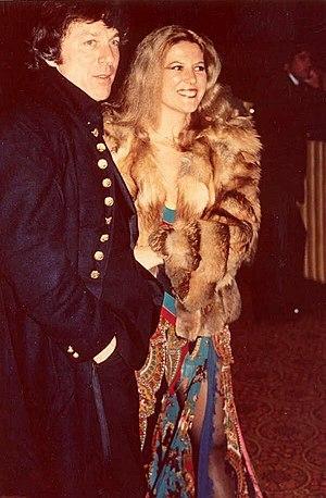 Greg Mullavey - Greg Mullavey with Meredith MacRae (1978)
