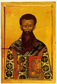 Palamism theological teachings of Gregory Palamas
