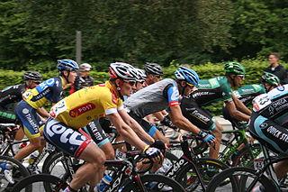 2012 Danmark Rundt cycling race