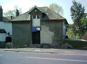 Grimstone - Image: Grimstone Mill