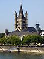 Groß St. Martin & Stapelhaus 2013-07-23-01.JPG