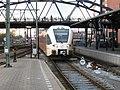 Groningen station 2009.JPG