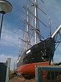 Groot schip op de werf - panoramio.jpg