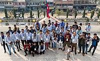 Group Photo of Wikicamp Nepal 2018-5083.jpg