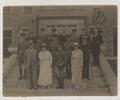 Group Taken at Government House, Toronto B (HS85-10-36385) original.tif