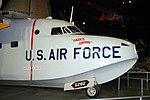 Grumman HU-16B Albatross, National Museum of the US Air Force, Dayton, Ohio, USA. (31494929957).jpg