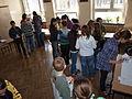 Grupa testowa - uczniowie Gimnazjum nr 2 w Skawinie (6419140565).jpg