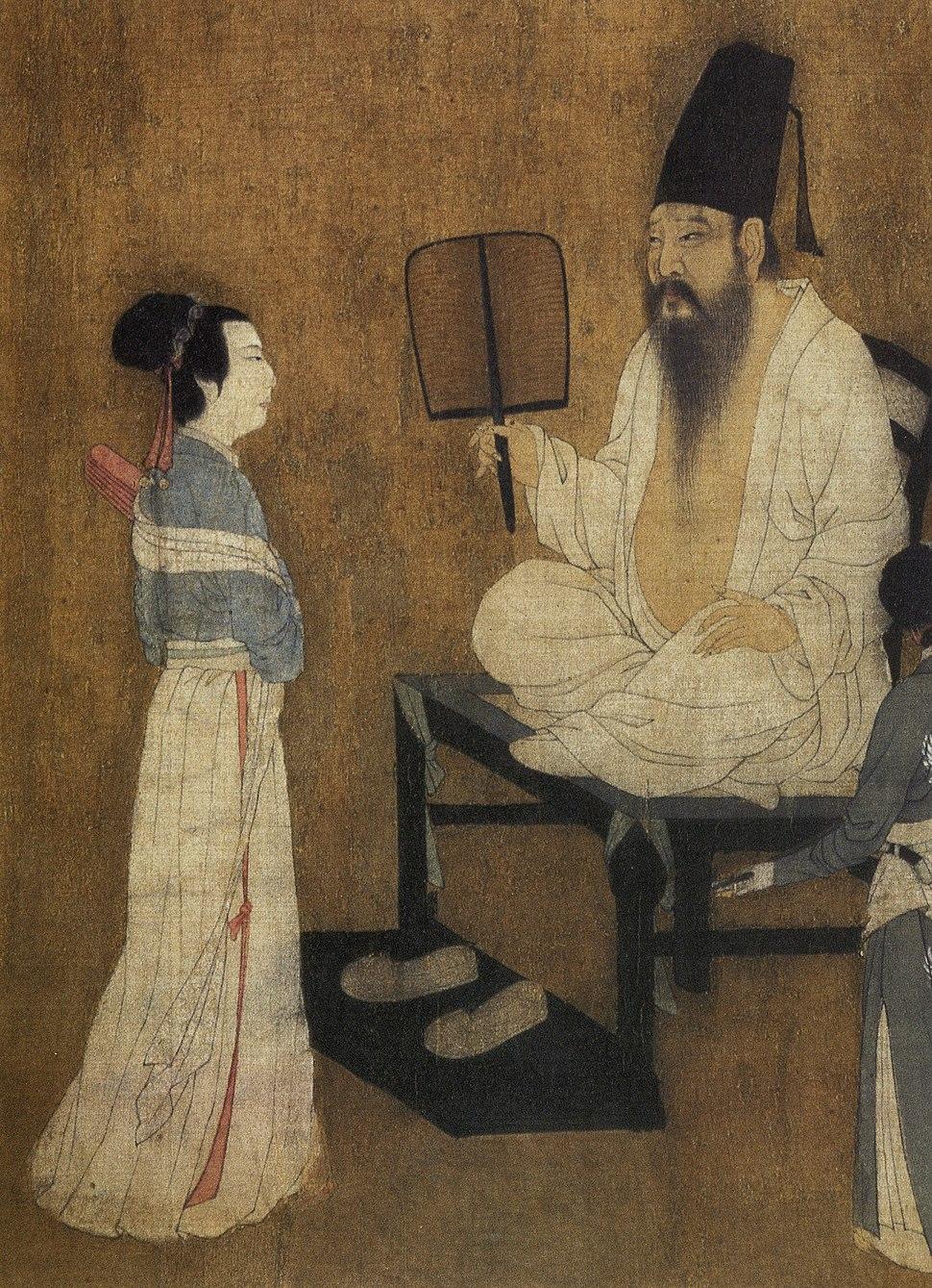 Gu Hongzhong 15