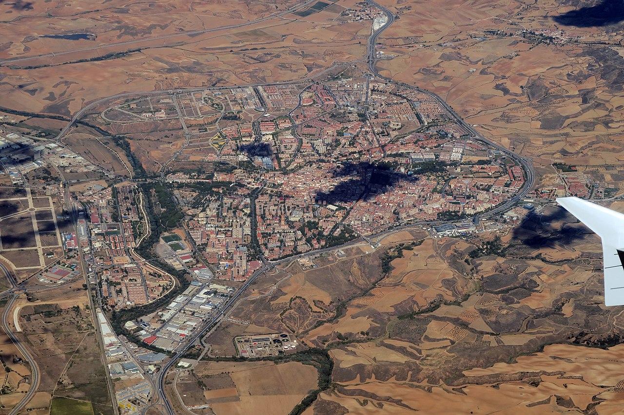 Guadalajara, Spain - Wikiwand