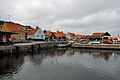 Gudhjem, Bornholm (2012-07-08), by Klugschnacker in Wikipedia (5).JPG