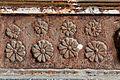 Guimiliau - Enclos paroissial - le porche - PA00089998 - 075.jpg