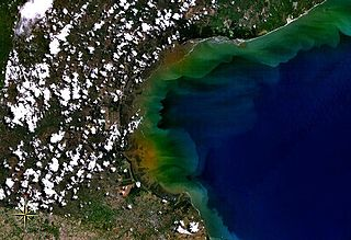 An ecoregion along the Pacific coast of Panama and Colombia