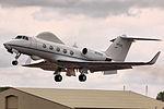 Gulfstream G1159 - RIAT 2011 (19240196161).jpg