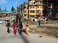 Gulmarg - Srinagar views 25.JPG