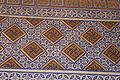 Gur-e Amir - Inside views 95 detail.JPG