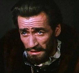 Guy Rolfe in Young Bess trailer.jpg