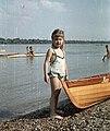Gyerek, 1960. Fortepan 51084.jpg
