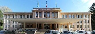 Hotel Divonne Les Bains La Villa Du Lac
