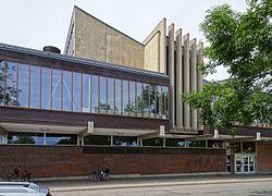 Högdalshallen – Wikipedia 0c80240ddbc8e