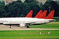 HB-IJH 1 A320-214 ex Swissair(stored) ZRH 04SEP02 (8265686327).jpg