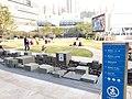 HK 香港南區 Southern 數碼港 Cyberport Podium January 2019 SSG 13 outdoor park.jpg