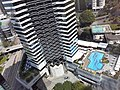 HK Admiralty 金鐘道 Queensway 太古廣場 Pacific Place office view nearby swimming pool n buildings April 2021 SS2 01.jpg