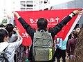 HK CWB 銅鑼灣 Causeway Bay 維多利亞公園 Victoria Park 渣打香港馬拉松 Marathon event February 2019 SSG 24.jpg