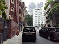 HK ML 香港半山區 Mid-levels 亞畢諾道 Arbuthnot Road buildings April 2020 SS2 16.jpg