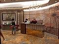 HK SW 上環 Sheung Wan 信德中心 Shun Tak Centre mall 美心皇宮酒家 Maxim's Palance Restaurant April 2020 SS2 02.jpg