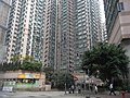 HK Sheung Wan 皇后街 Queen Street 帝后華庭 Queen's Terrace 皇后大道西 Queen's Road West CRC supermarket May-2011.JPG