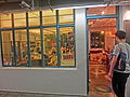 HK Sheung Wan PMQ mall shop Hollywood Road night May-2014 007.JPG