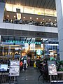 HK Tung Chung One CityGate shop Starbucks Coffee Oct-2012.JPG