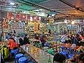 HK Yau Ma Tei 廟衙 夜市 攤販 Temple Street night 61 food stall Apr-2013.JPG