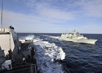 HMCS Winnipeg (FFH 338) - Image: HMCS Winnipeg (FFH 338)