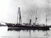 HMS Fantome (AWM 300645)