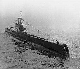 HMS <i>Statesman</i> submarine