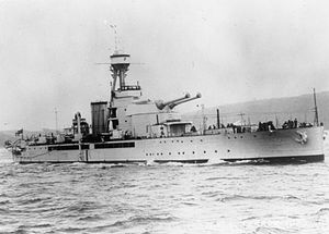 HMS Terror (I03) - Image: HMS Terror (I03)