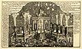 HUA-32387-Afbeelding van het vuurwerk in de Hofvijver in Den Haag afgestoken op 14 juni 1713 ter gelegenheid van het sluiten van de Vrede van Utrecht.jpg