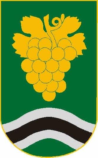 Mór - Image: HUN Mór COA