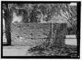Haig Point Tabby Ruins, Haig Point Road, Daufuskie Landing, Beaufort County, SC HABS SC-867-15.tif