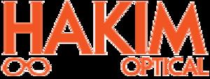 Hakim Optical - Hakim Optical Logo