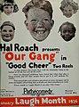 Hal Roach presents 'Our Gang', 1926.jpg