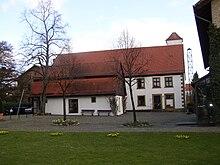 Velocità datazione Münster Halle Münsterland