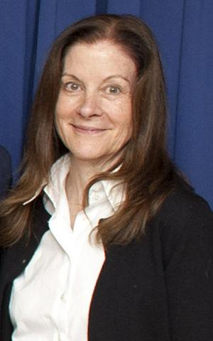 Hallie Foote - Foote in 2014