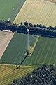 Haltern am See, Windkraftanlage am Drügen Pütt -- 2014 -- 9111.jpg