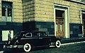 Hammond Slides Moscow 191. ZIS car in the Kremlin.jpg