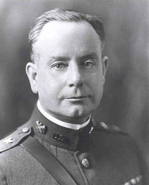 Creed C. Hammond - General Hammond as National Guard Bureau Chief