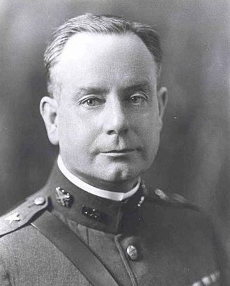 Creed C. Hammond - General Hammond as National Guard Bureau Chief