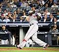 Hanley Ramirez batting in game against Yankees 09-27-16 (19).jpeg